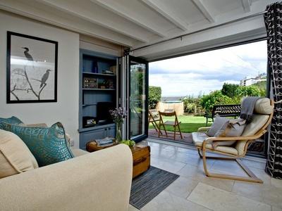 Cormorant, Devon
