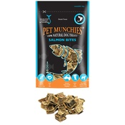 Pet Munchies - 3 x Salmon Bites 90g