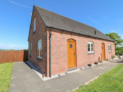 Deer Croft Cottage, Derbyshire, Belper
