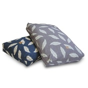 Danish Design - Retreat Eco-Wellness Feather Navy/Stone Duvet