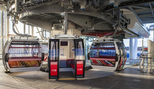 Emirates Air Line 2