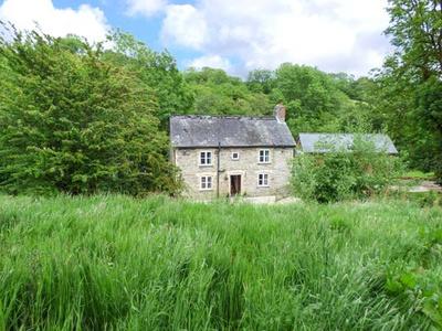 Ploony Cottage, Shropshire, Knighton