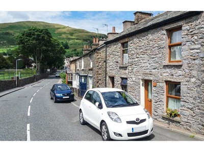 Fells Cottage, Sedbergh