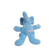 Hem & Boo - Terry Animal Shapes Puppy Toy - Blue