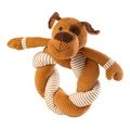 Twisty Dog Dog Toy