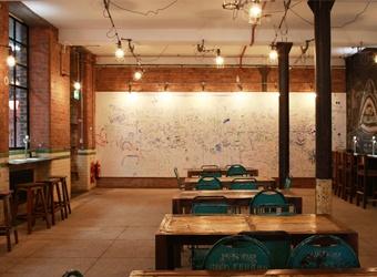 Doodle Bar - London - SW11 4NP