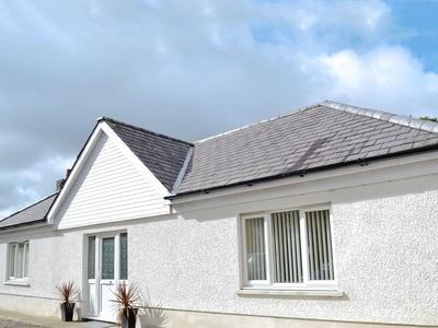 Llanina Cottage, Ceredigion, Llanarth