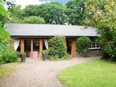 Oaktree Cottage, Devon, Barnstaple