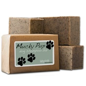 Labyrinth Soap - Mucky Pup Dog Shampoo Bar
