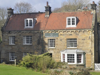 Horseshoe Hotel, North Yorkshire, Whitby