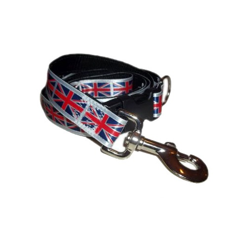 British Pride Collar & Lead