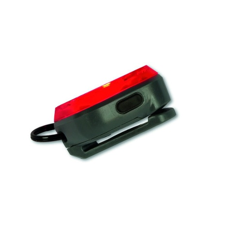 The Beacon™ Red Currant - Dog Safety Light 3
