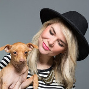 Courtney Dasher & Tuna Melts My Heart