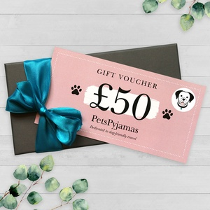 £50 Product Gift Voucher by Email