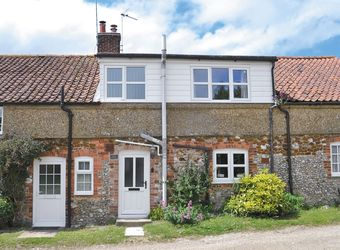 Hops Cottage, Norfolk