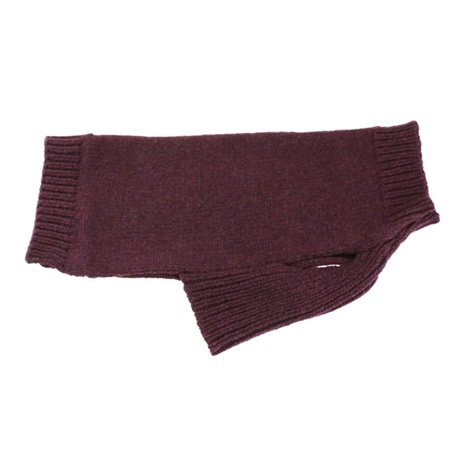 Auden Wool Jumper - Grape