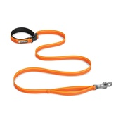 Ruffwear - Flat Out Leash - Orange Sunset