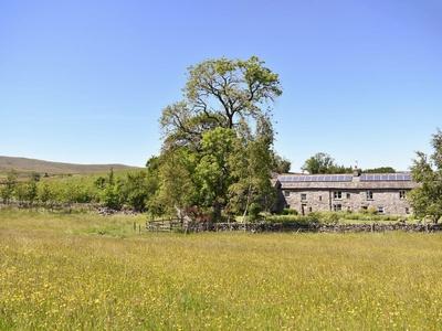 Rowfoot, Cumbria, Kirkby Stephen
