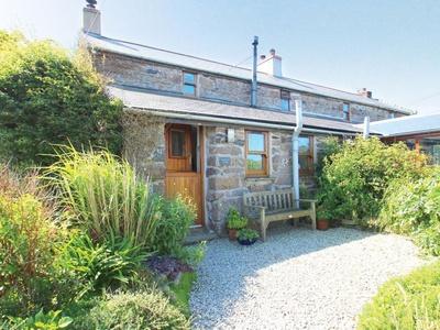 Gurnard's Cottage, Cornwall, St Ives