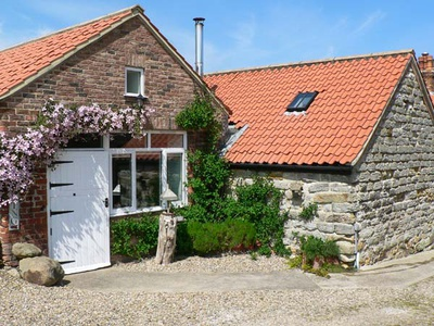 Home Farm Cottage, North Yorkshire, Filey