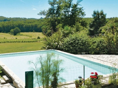 Capian, Aquitaine