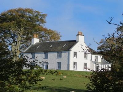 Acharossan House, Argyll and Bute, Tighnabruaich