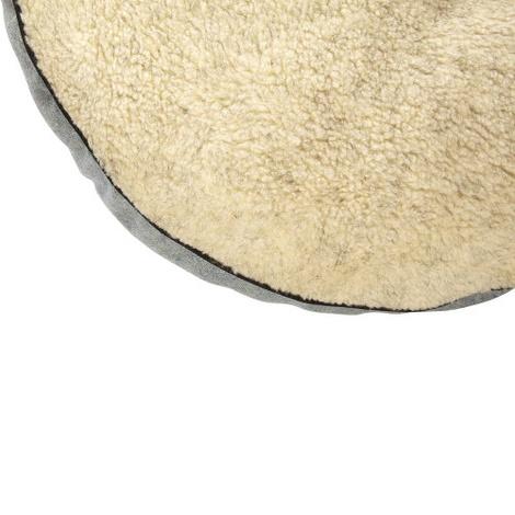 Rivington Tweed Dog Bed 2