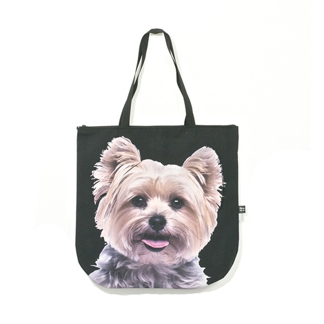 Fido the Yorkshire Terrier Dog Bag