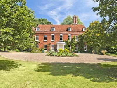 Eldred House, Essex, Colchester