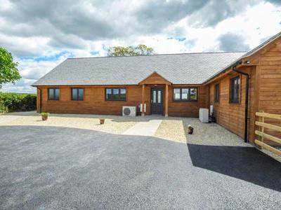 Rectory Farm Lodge, Somerset, Yeovil