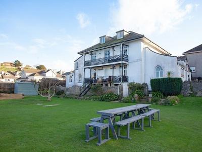 Ranscombe House, Devon, Brixham