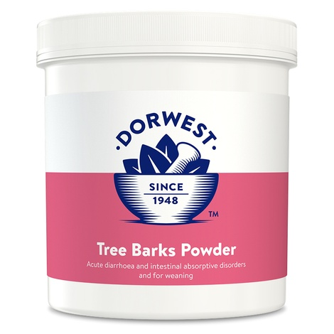 Tree Barks Powder for Dogs and Cats 2