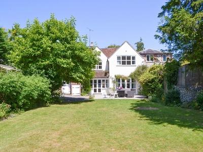 White Horse Cottage, Hampshire, West Meon