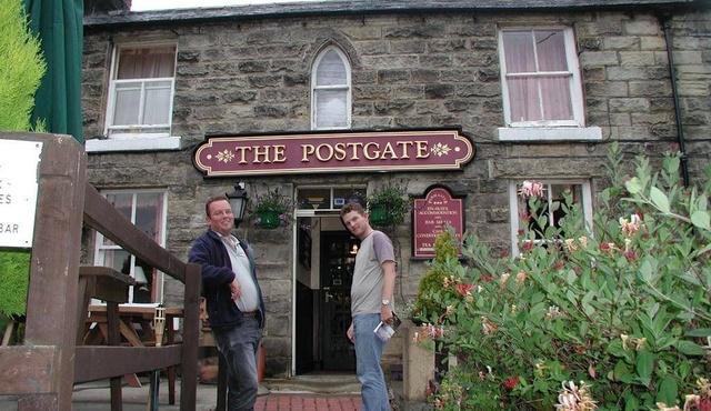 The Postgate Inn 2