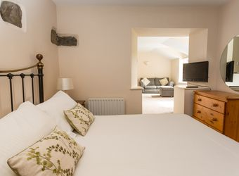 Embleton Spa Hotel - Grasmere Apartment