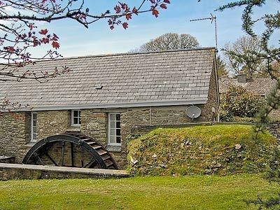 Dovecote, Cornwall