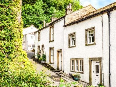 Ivy Cottage, North Yorkshire, Settle