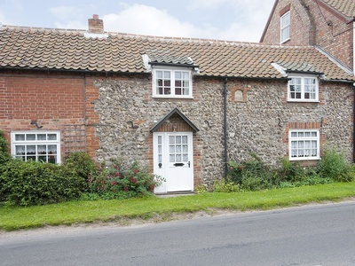 Barmstone Cottage, Norfolk, King's Lynn