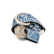 Percy & Co - Dog Collar - Salcombe