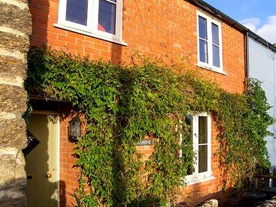 Jasmine Cottage, Bridport