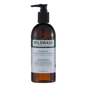WildWash - WildWash Pet Shampoo Deep Cleaning & Deodorising 300ml