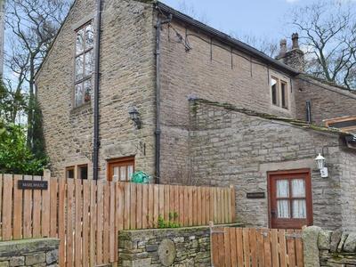 Marl Farm Cottage, Derbyshire