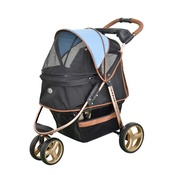 InnoPet - Innopet Buggy Urban Gold (LE)