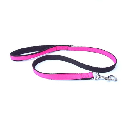 K9CREW Pink Walking Lead