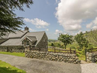 The Stable Cottage, Gwynedd, Llanbedr