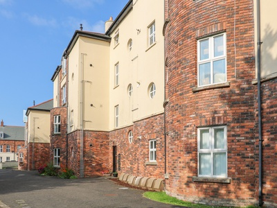 Shell Hill Mews, Derry, Coleraine