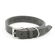 Ralph & Co - Nubuck dog collar - Garda