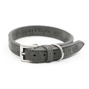 Ralph & Co - Nubuck dog collar - Garda