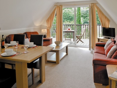 Sylvian Lodge, Cornwall, Callington