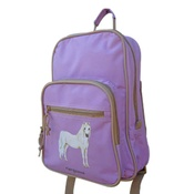 Pony Maloney - Pony Backpack